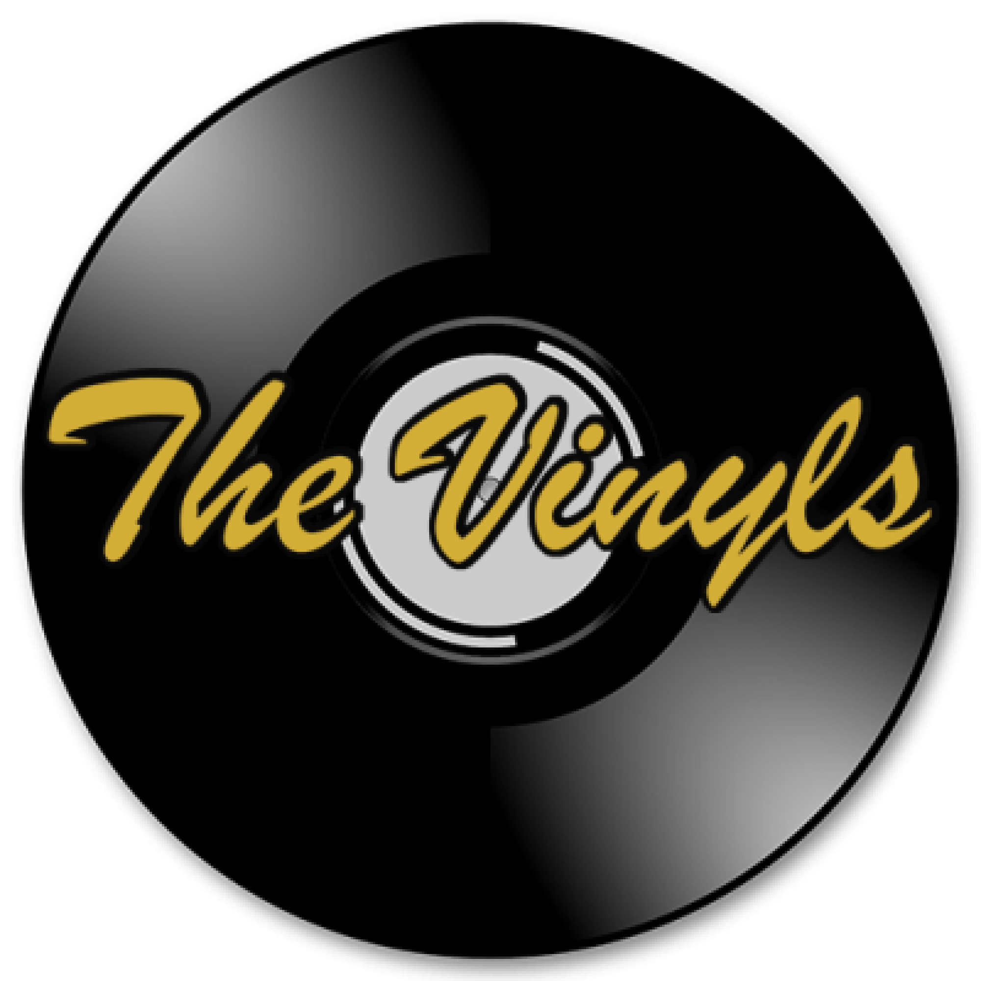 The Vinyls – Irish Wedding Band