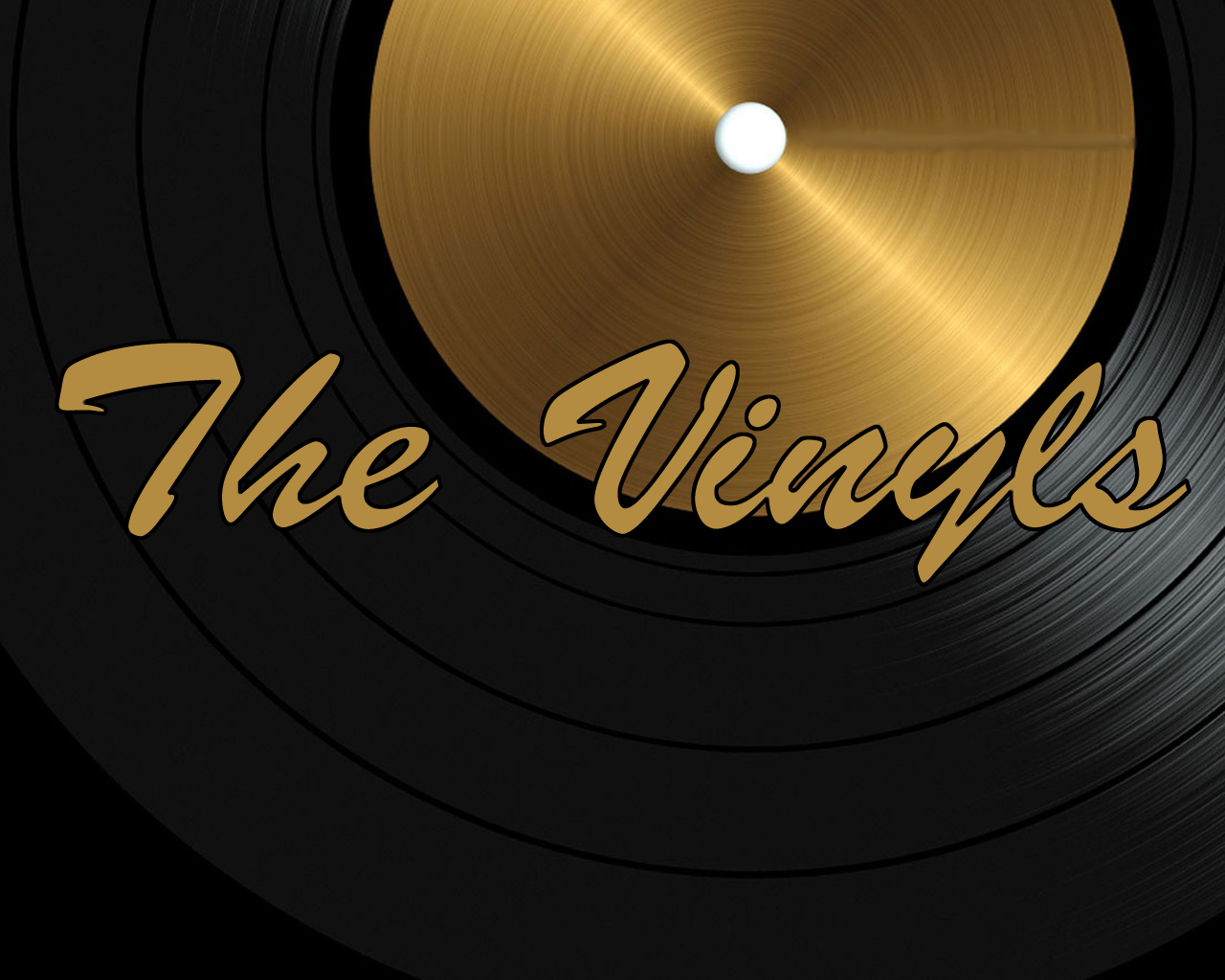 The Vinyls – Irish Wedding Band for Music Lovers